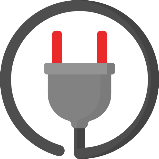 autolaadstations-icoon