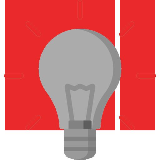 led-verlichting-icoon