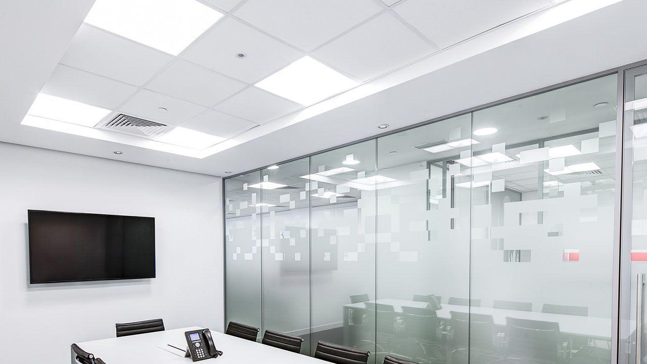 led kantoor